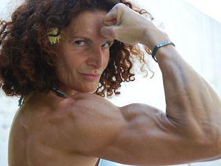 spanish muscle grandma sexyfit