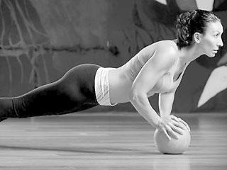 fitness mature ca, babe hotsmartqueen exercising