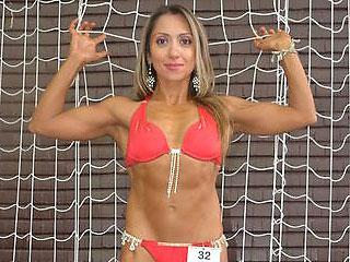 buff fitness competitor tinafit